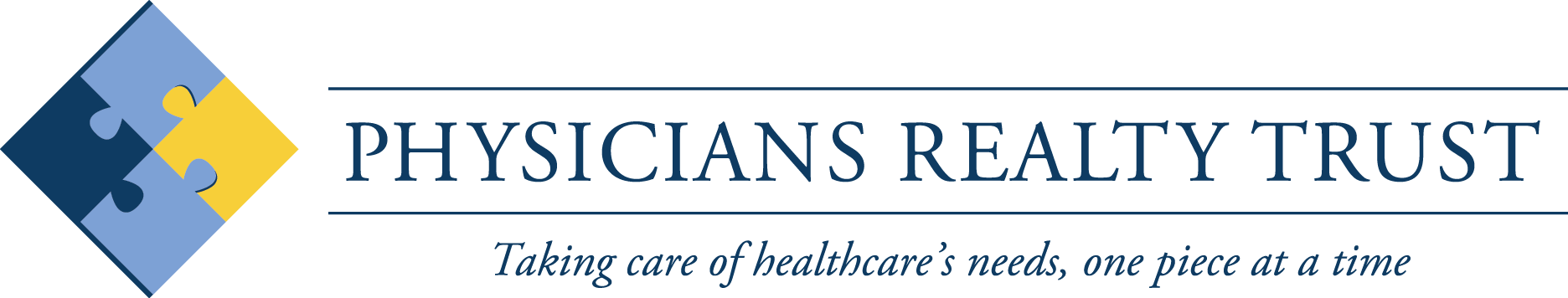 Physicians Realty Trust