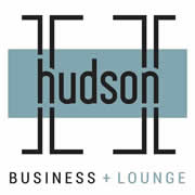 Hudson Business Lounge