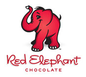 Red Elephant Chocolate