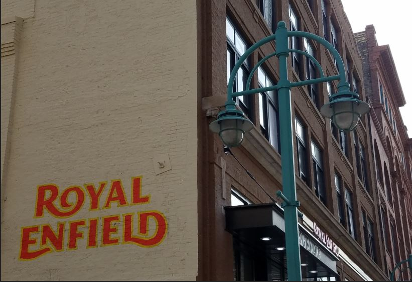 Royal Enfield Logo Bldg Updated.JPG