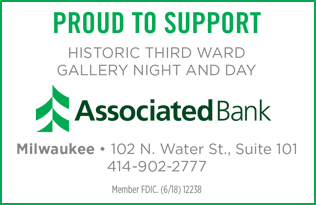 Associated Bank Gallery Night Sponsor